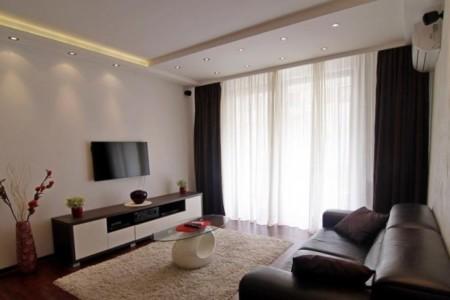 stan na dan beograd koral, dvosobni lux apartmani u centru dorcol