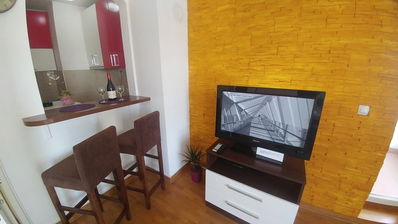 apartmani u beogradu za dve osobe