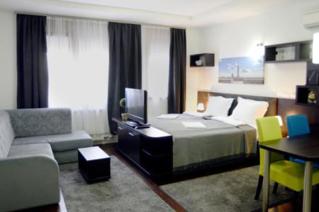 apartmani u novom beogradu