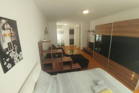 apartman za 4 osobe beograd