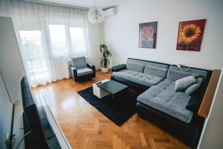 apartmani novi beograd