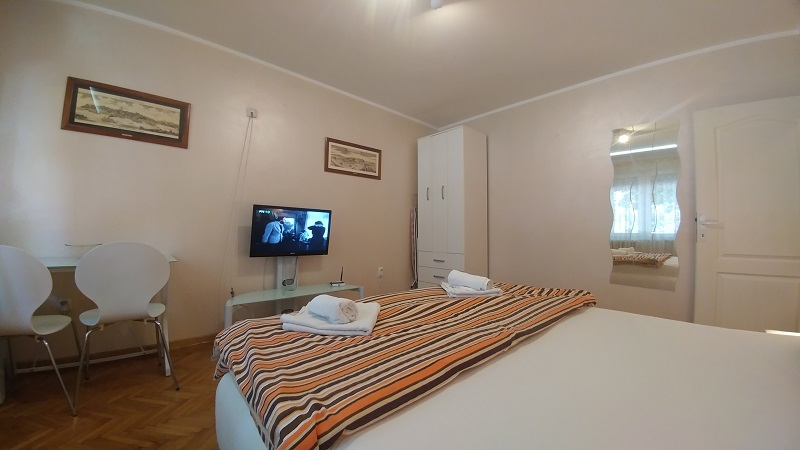 apartmani beograd za dve osobe
