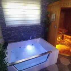 apartmani beograd sa saunom i djakuzijem