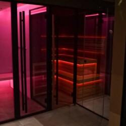 komodo apartman sa djakuzijem u cenrtu beograda