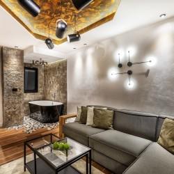 mirror lux apartmani u Beogradu sa djakuzijem