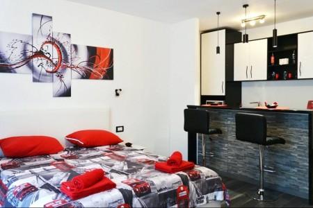 povoljni apartmani beograd elena palilula centar
